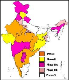 Welcome to Bhuvan | ISRO's Geoportal | Gateway to Indian